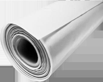 "Folia PVC biała ""isofol-se"" ral 9010"